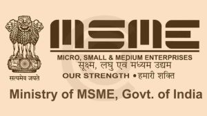 Udyam Registration – MSME Registrations in India – 2020