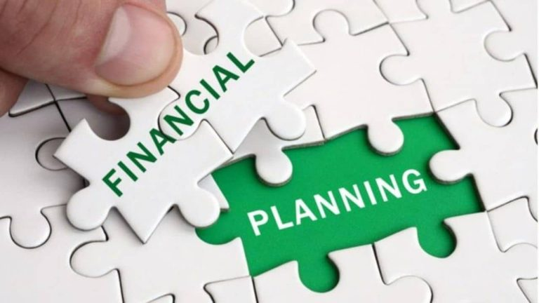 Financial Planning Guide – For Beginners