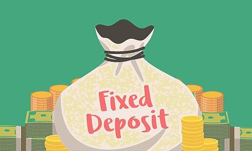 Banks Providing high-interest on Fixed Deposits