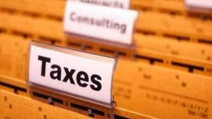 What is Tax Collected at source