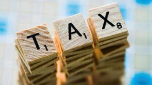What is a faceless tax or E-assessment