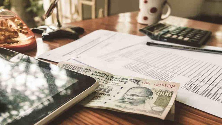 Presumptive Tax Scheme for Professionals