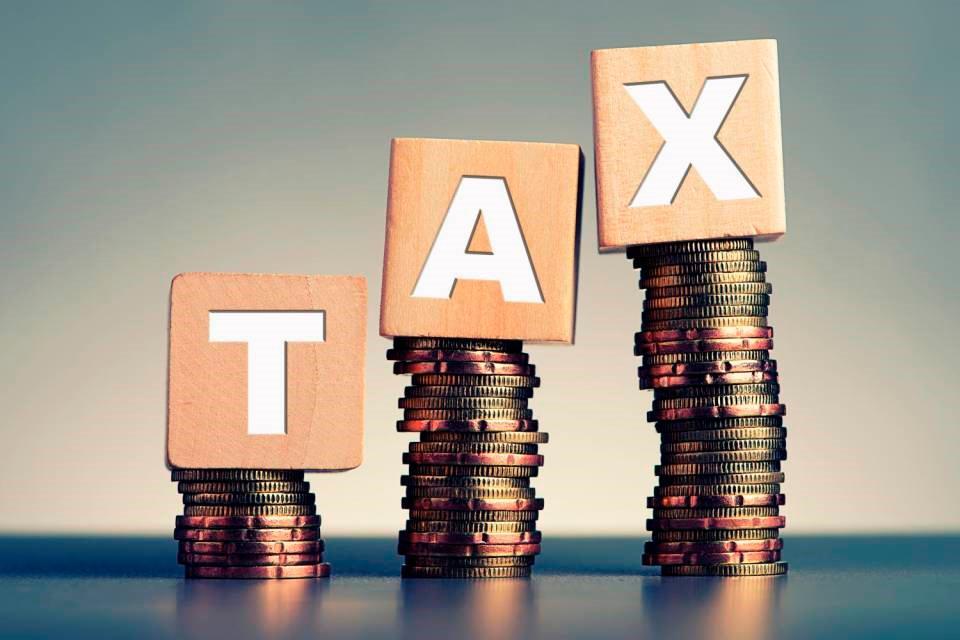 faceless tax