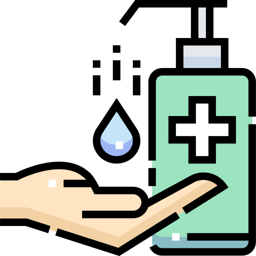 Read more about the article Hand Sanitizer