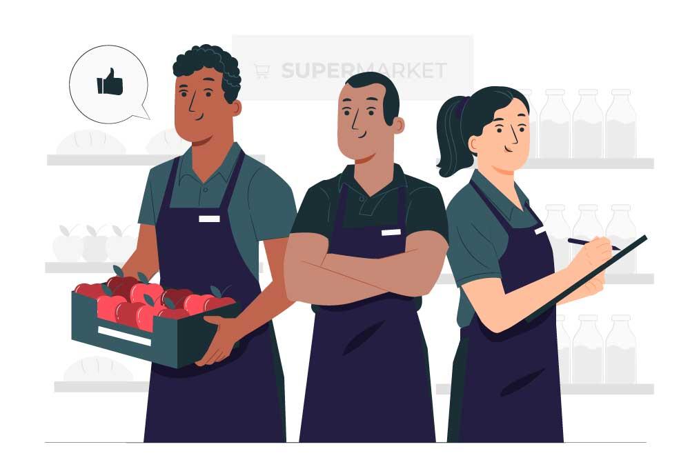 supermarket-project-report