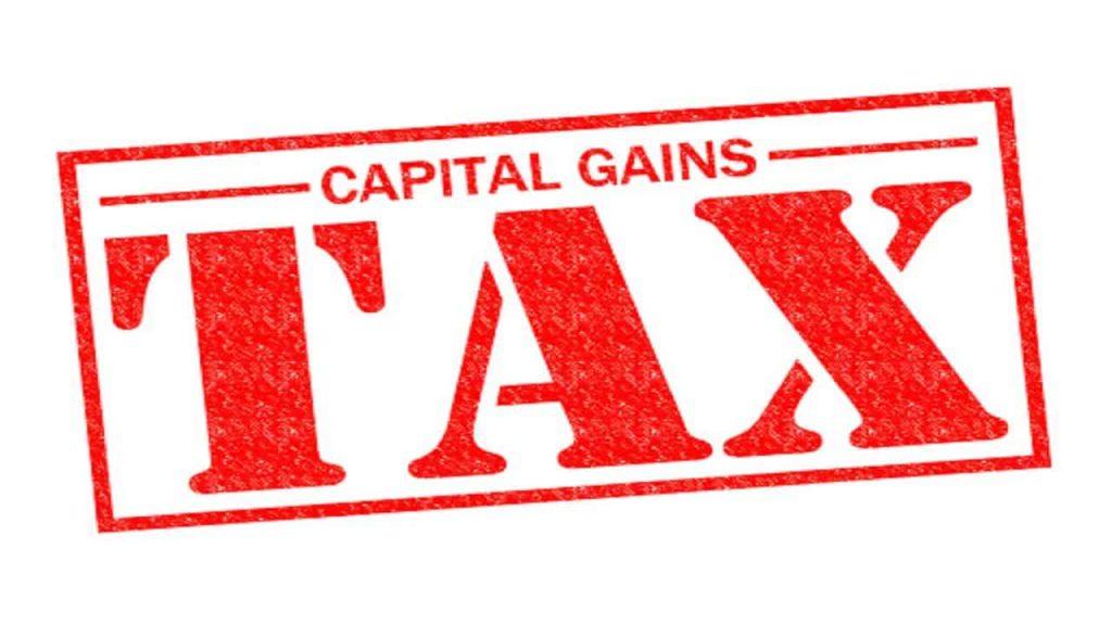 What is short & long term capital gain tax?