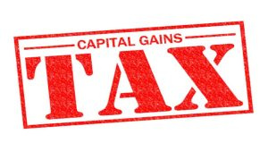 Read more about the article What is short and long term capital gain tax?