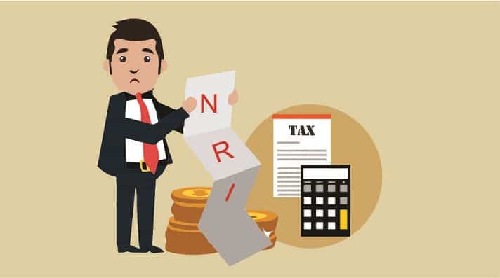 Income Tax Exemption For NRI