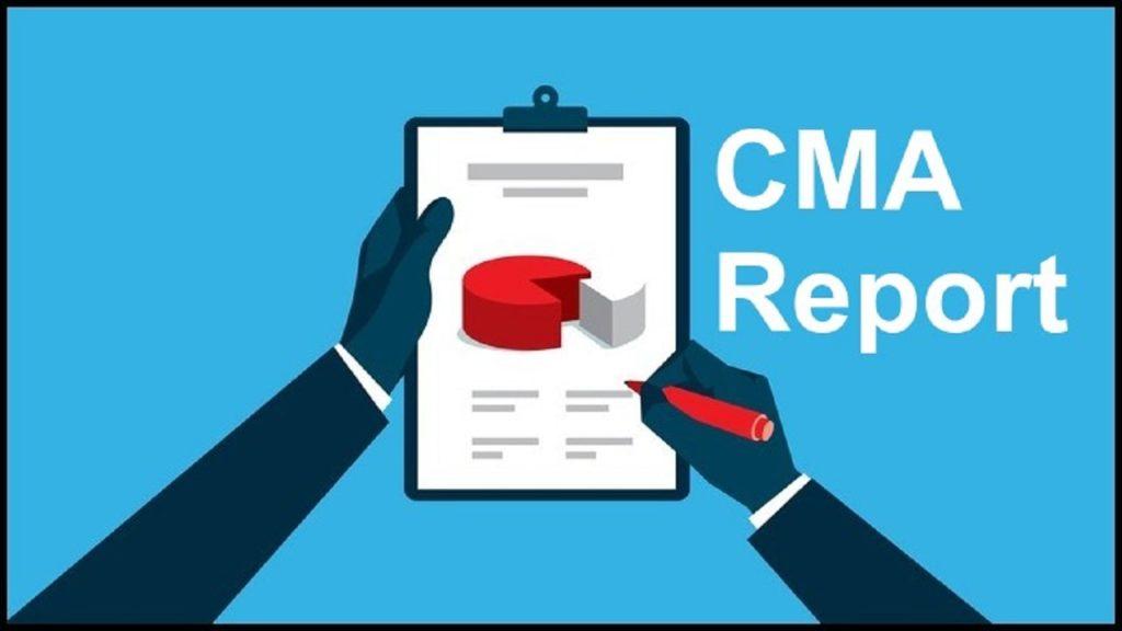 CMA Report
