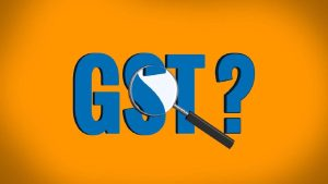Who Is Taxable Person Under GST