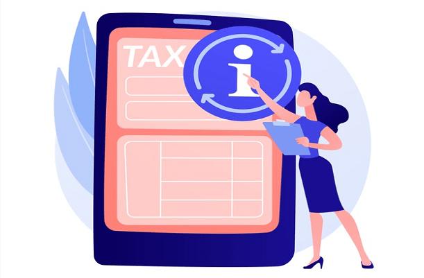 income tax-min