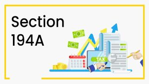What Is Section 194A?