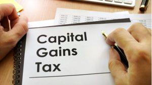 What is Capital Gain Tax?