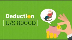 What is Section 80CCD?