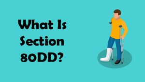 Read more about the article What Is Section 80DD?