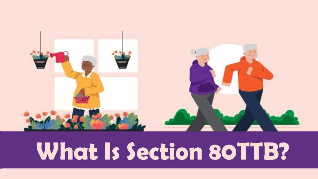 Section 80TTB