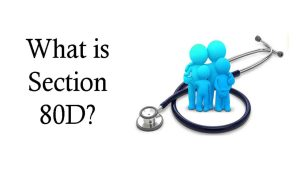 Read more about the article What is Section 80D?