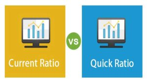 Read more about the article Current ratio vs Quick ratio – 6 Major Differences