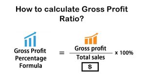 Read more about the article How to calculate Gross Profit Ratio?