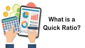 Read more about the article What is a Quick Ratio?