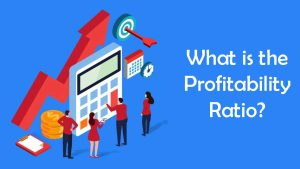 What is the Profitability Ratio?