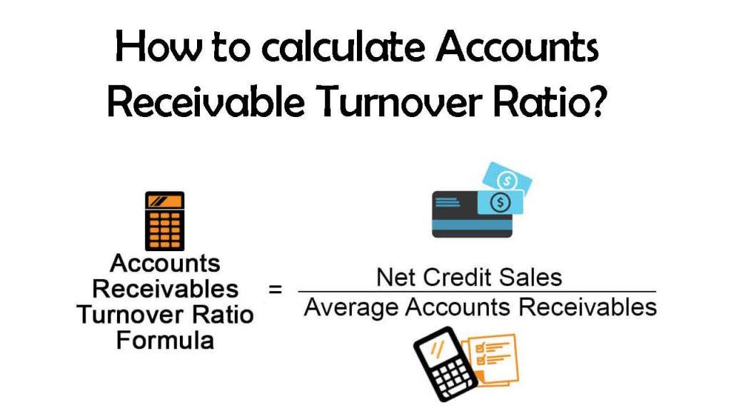 calculate Accounts Receivable Turnover Ratio