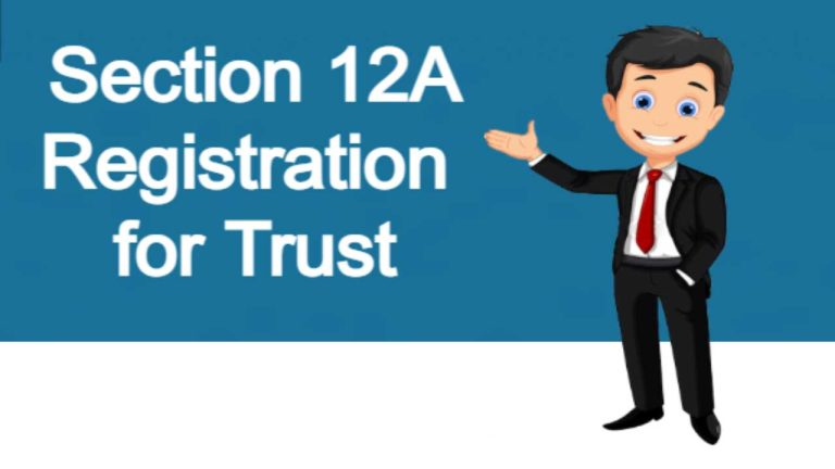 Read more about the article What is Section 12A?
