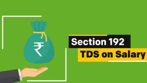 What is Section 192?