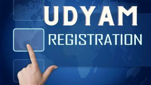 Read more about the article What is Udyam?